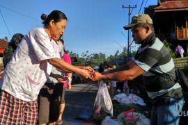 Stok kebutuhan pokok Kota Manado ketahanan empat bulan