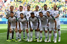 Piala Dunia - Klasemen Grup E setelah laga Brazil-Kosta Rika