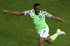 Piala Dunia - Nigeria buka peluang usai tekuk Islandia