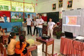 Politeknik Negeri Manado Edukasi Masyarakat Bentenan Kesiapsiagaan Bencana