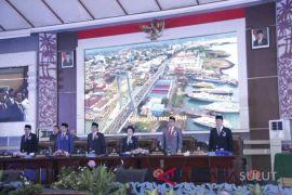 DPRD Manado Gelar Paripurna Istimewa HUT 395 Kota