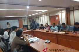 DPRD Manado konsultasi tugas jelang perubahan anggaran
