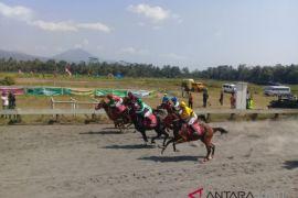 Minahasa bakal gelar kejuaraan pacuan kuda