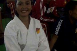 Karateka Kodam XIII/Merdeka raih emas di Porad