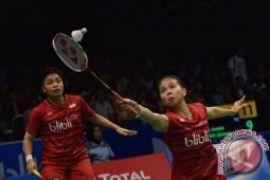 Bulutangkis - Pemain Indonesia final di tiga nomor Thailand Open
