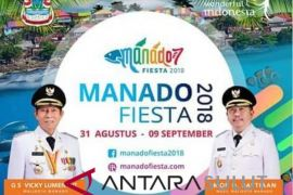 14 countries to participate in manado fiesta 2018