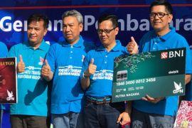 BNI Manado target 50.000 kartu GPN