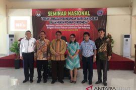 Ketua LPSK ajak warga Sulut manfaatkan layanan 148