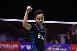 Bulutangkis - Tunggal putra Indonesia kuasai dua kejuaraan berbeda