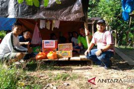 BRI inventaris debitur korban gempa-tsunami Palu-Donggala