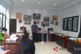 DPRD-Pemkot Manado bahas RAPBD 2018