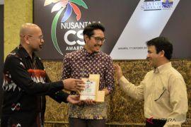 SHARP Boyong Penghargaan Nusantara CSR Awards 2018