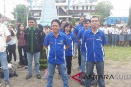 IWO Manado deklarasi anti hoax