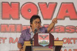 Bupati ajak warga Minahasa Tenggara hindari konflik saat Pemilu