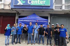 Pasca Gempa Sulawesi Tengah Jaringan XL Axiata Telah Pulih 100%
