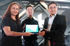 Paket Baru XL PRIORITAS Shopping Point Data Tawarkan Bundling Eksklusif dengan Samsung Galaxy Tab S4