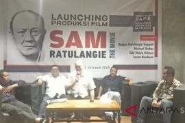 Sam Ratulangie The Movie Segera Dirilis