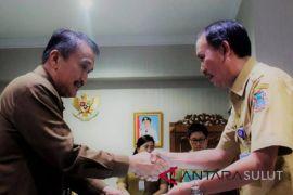 Legislator berharap Sekwan baru tetap jembatani pemerintah-DPRD Manado