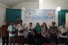 Minahasa Tenggara akan dijadikan pusat produksi buah di Sulut