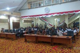 DPRD Manado mediasi kesepakatan warga-pemerintah Mapanget