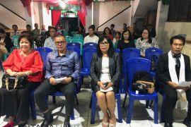 Bara Hasibuan: hentikan retorika ngeri dalam Pemilu 2019