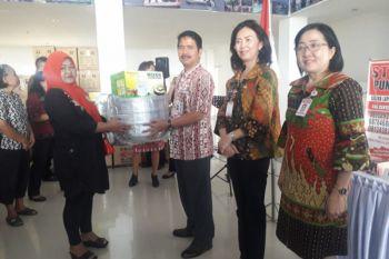Bantuan Pemberdayaan Perempuan di Minahasa Tenggara
