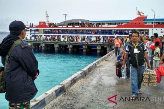 KSOP Manado pasang CCTV pantau arus mudik-balik