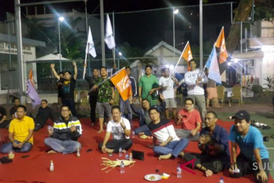 BNI Manado noreng final piala dunia