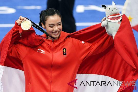 Hari ketiga perebutkan 28 medali emas