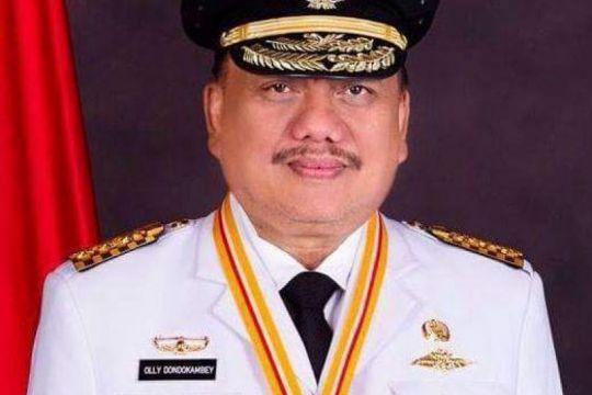 Gubernur Sulut berharap OJK berkontribusi membangun daerah