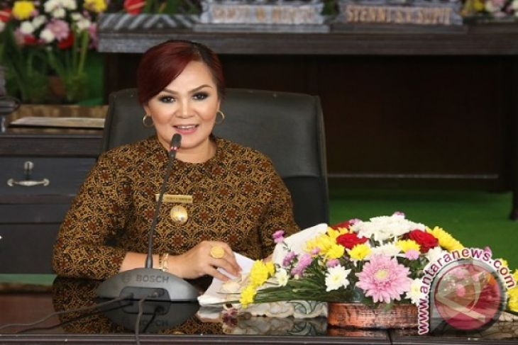Gebyar Kreativitas dan Pentas Budaya Nusantara IPDN