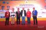 Empat Paroki Gold Champion Festival KBK di Kembes