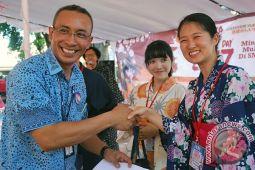 Lombok Taksi Peduli Dunia Pendidikan NTB
