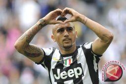 Kalahkan Benevento, Juventus Geser Inter Milan