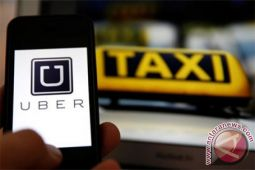 Uber NTB Daftarkan 200 Kendaraan Diuji KIR