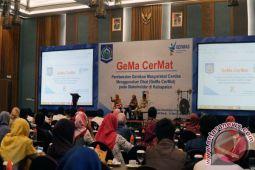 Kemenkes Berikan Pembekalan Kepada Kader di Lombok Barat