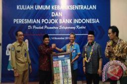 Bank Indonesia Bangun