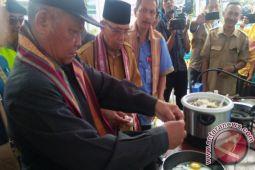 Pemkab Lombok Utara Apresiasi Bank Indonesia Bangun Biodigester