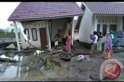LPA Galang Dana Korban Banjir Lombok Timur