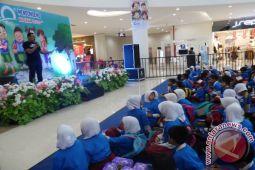 BPJS-TK Mataram Edukasi Siswa SD Dengan Dongeng