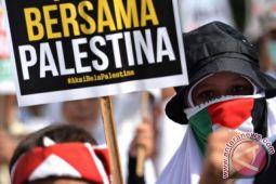 Mesir: RUU Israel Mengenai Jerusalem Langgar Keabsahan Internasional