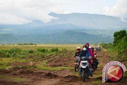 BTNT Targetkan 4000 Wisatawan ke Gunung Tambora