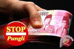 Pungli Rp2,5 Juta, Mantan Kepala Pasar Dipenjara