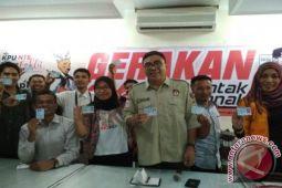 KPU NTB Libatkan 8.336 PPDP Gerakan Coklit