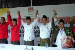 Izzul Mengedepankan Politik Santun di Pilkada Lobar