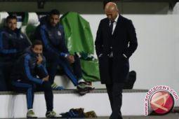 Leganes Permalukan Real Madrid di Kandangnya