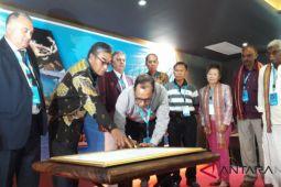 Asosiasi Petani Tembakau Dunia deklarasi di Lombok