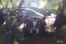 Dinsos Mataram tertibkan sembilan anak punk