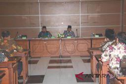 Pemkab  Lombok Utara evaluasi Program