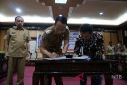 mataram-winner tanda tangani nota kesepahaman sanitasi